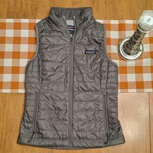 Patagonia NanoPuff vest
